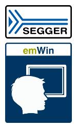Segger emWin Logo
