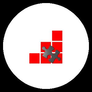 Symbol redBlocks Component Library